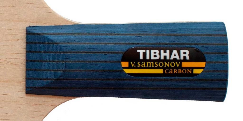 Mango madera tenis mesa Tibhar