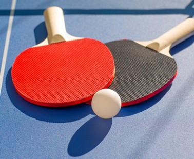 Cómo elegir la goma de tenis de mesa idónea