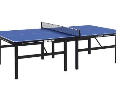 Juega como un profesional con la mesa de ping pong Kettler Spin 11 Indoor