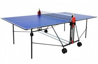 Mesa de ping pong de interior Enebe New Lander Indoor
