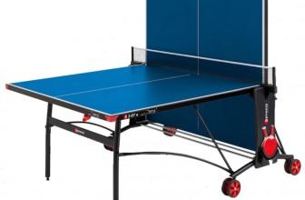 Mesa de ping pong de exterior Sponeta S3-87e Outdoor